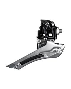 Shimano 105 FD-R7000L Black Deragliatore 2x11v