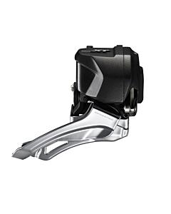 Shimano XT FD-M8070 Di2 Deragliatore Elettronico 2x11v