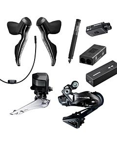 Shimano Dura-Ace R-9150 Di2 Upgrade Kit