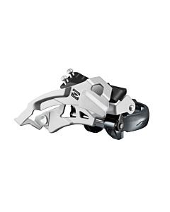 Shimano Alivio FD-M3100 Deragliatore Middle Clamp Sideswing 3x9v