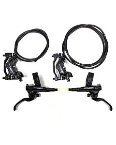 Shimano XT M8120 Enduro Trail Disc Brake Set