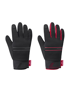 Shimano WindStopper Insulated Winter Gloves