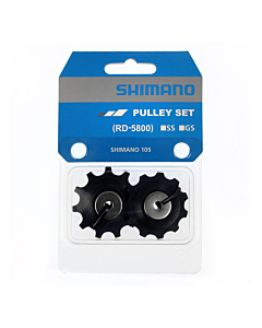 Shimano 105 RD-5800 GS 11s Pulley Set