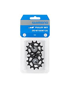 Shimano SLX M7100 12s Pulley Set
