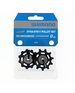 Shimano XTR RD-M9000/M9050 Pulley Set