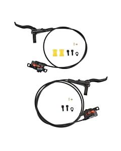 Shimano MT400 Disc Brake Set