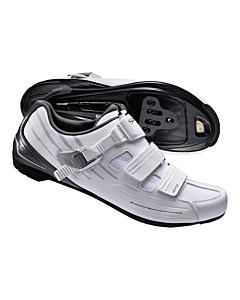 Shimano SH-RP300W White SPD-SL Road Shoes