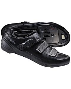 Shimano SH-RP500W Black SPD-SL Road Shoes