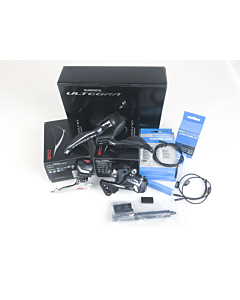 Shimano Ultegra Di2 R8050 Upgrade kit