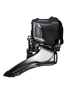 Shimano XTR Di2 FD-M9070 Deragliatore Elettronico MTB 2x11v
