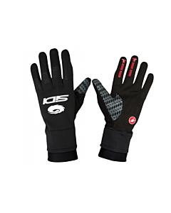 Sidi by Castelli Dino 3 Windstopper Winter Gloves