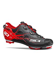 Sidi Tiger SRS Carbon Matt MTB Shoes