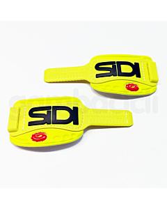 Sidi Soft Instep 2 Yellow Fluo