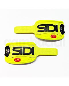 Sidi Soft Instep 3 Yellow Fluo