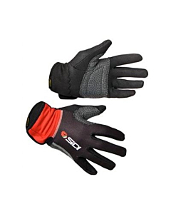 Sidi Polar Winter Gloves Black