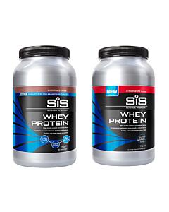 SiS Whey BCAA Proteine 1Kg
