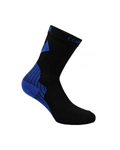 SIXS Active Socks Calza Corta Compressiva
