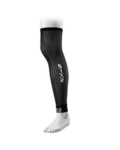 SIXS Leggings Black