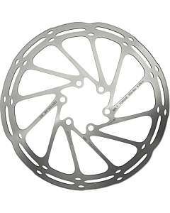 Sram Centerline Rounded Disc Rotor 6 Holes