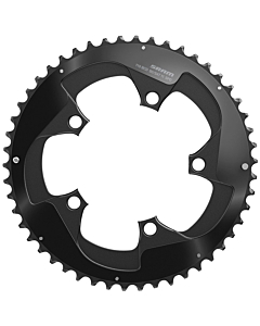 Sram Red 22 X-Glide 11 Speed Outer Chainring 110mm Black