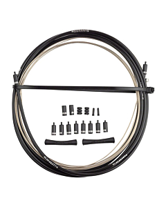 Sram SlickWire Road / MTB Transmission Kit (Cables + Housing)