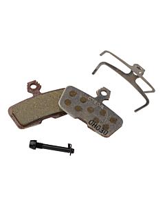 Sram Code 2011 / Guide RE Organic Disc Brake pads in Box