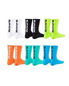 Supacaz Straight Up SL Cycling Socks