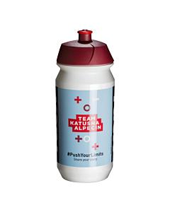 Tacx Shiva Pro Team Katusha-Alpecin Water Bottle 500ml