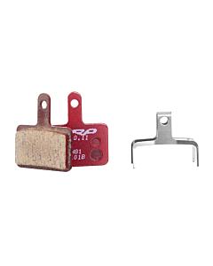 TRP Spyre / Spyke / HY-RD / Slat X2 Pair of Organic Pads