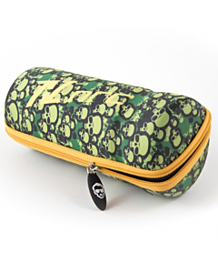NRC Bag for Bottlecage Black BC150 Green