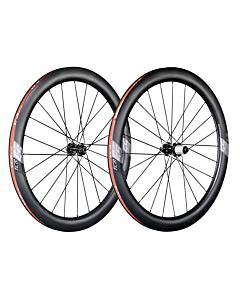 Vision SC 55 Disc Carbon Ruote Corsa Freno a Disco 2021