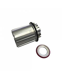 Vision Corpetto Ruota Libera Metron / Trimax Shimano 11v (Disk Brake)