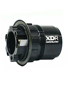 Vision Corpetto Ruota Libera Metron / Trimax Sram XDr 12v (Disk Brake)