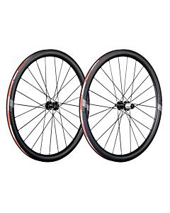 Vision SC 40 Disc Carbon Ruote Corsa Freno a Disco 2021