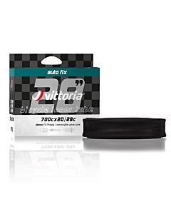 Vittoria Auto Fix Camera Corsa con Sigillante 700x28/42c Presta RCV 48mm
