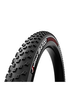 "Vittoria Barzo 27.5"" XC Trail G2.0 Graphene MTB Tire"