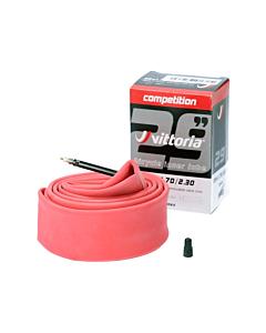 Vittoria Competiton Latex 29x1.70/2.30 Presta RCV 48mm MTB Inner Tube