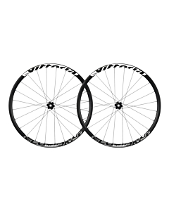 Victory Elusion Disc Wheels Clincher Wheelset