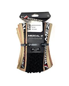 "Vittoria Mezcal III 29"" TLR XC Race Graphene 2.0 MTB Tire"