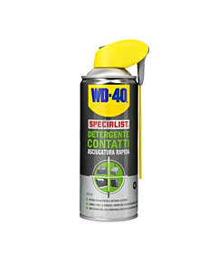 WD-40 Electrical Contact Cleaner 400ml