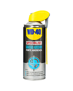 WD-40 Specialist Long Lasting Spray Adhesive Grease 400ml