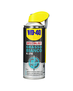 WD-40 Protective White Lithium Grease 400ml