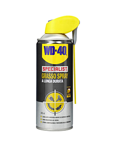 WD-40 Specialist Long Lasting Spray Grease 400ml