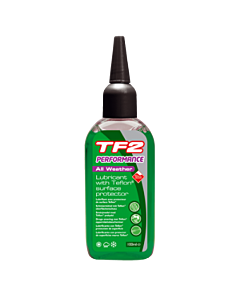 TF2 Performance Lubricant with Teflon® Surface Protector (100ml)