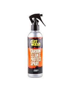 Weldtite Dirtwash Carbon Clean & Protect Spray 250ml
