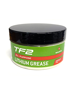Weldtite Lithium Grease Jar 100gr