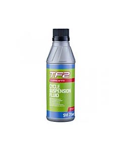 Weldtite Hydraulic oil for Forks 7.5WT - 500ml