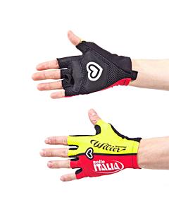 Team Wilier - Selle Italia Gloves