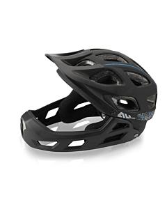 XLC BH-F05 MTB Full Face Helmet